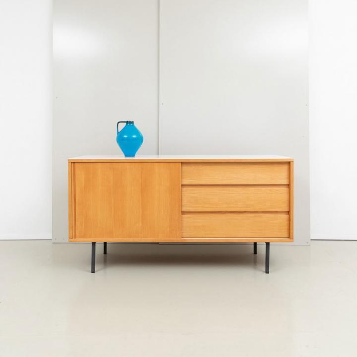 1960er Jahre Helmut Magg Sideboard