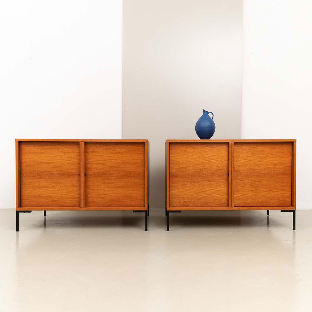 Renkel Rego Sideboard, Teak, 60er Jahre