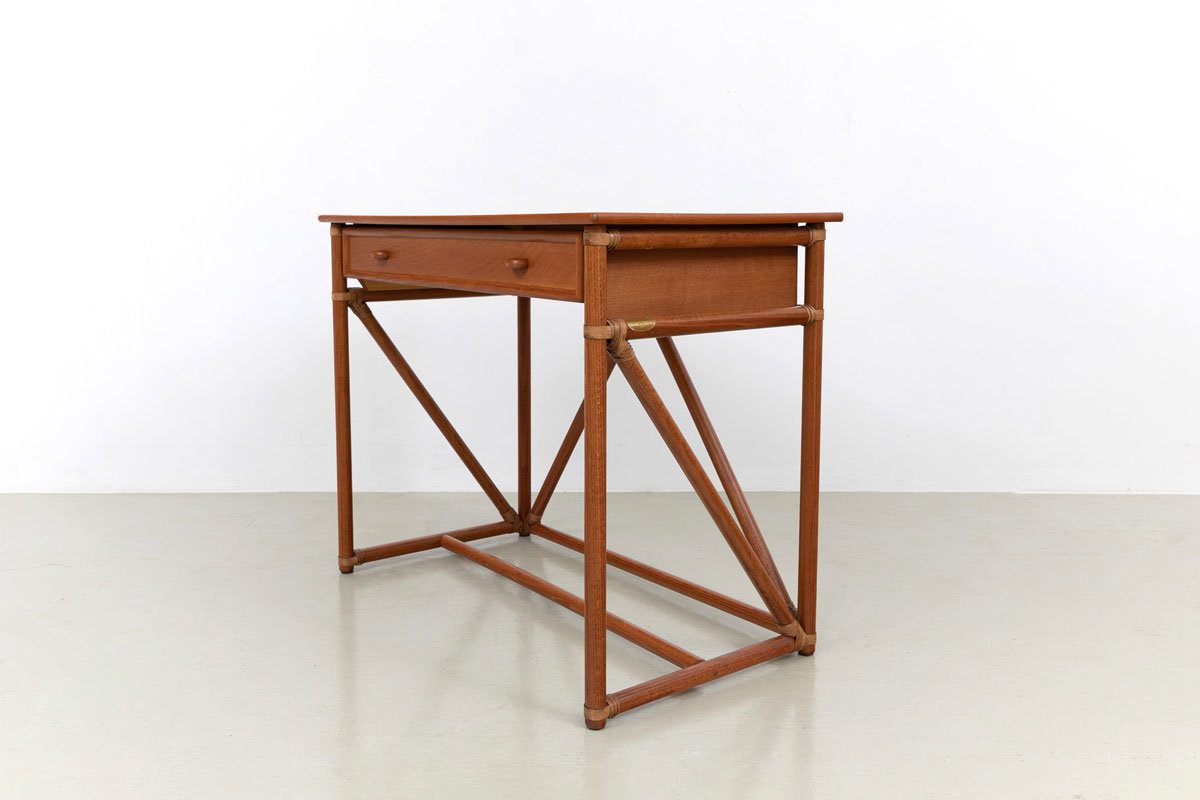 Schreibtisch 70Er Jahre 2021