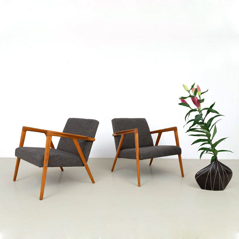 Sessel, Armchair, 50er Jahre, mid century
