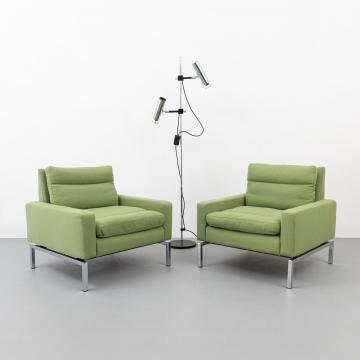 Mid-century Sessel, Hans Peter Piehl für Wilkhahn
