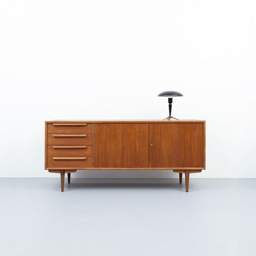 WK Möbel Sideboard, ickestore