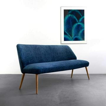 Kleines Sofa, 50er Jahre